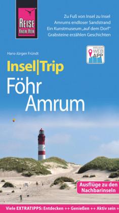 Reise Know-How InselTrip Föhr und Amrum