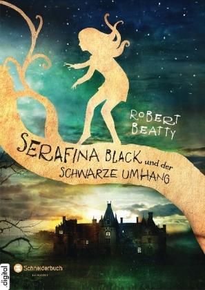 Serafina Black, Band 01