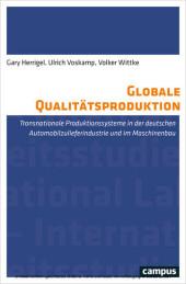 Globale Qualitätsproduktion