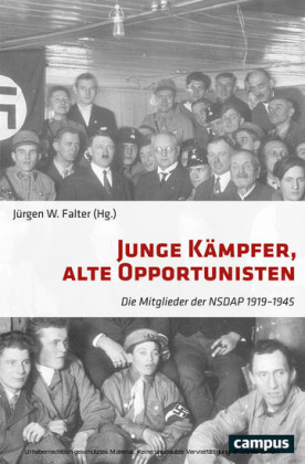 Junge Kämpfer, alte Opportunisten
