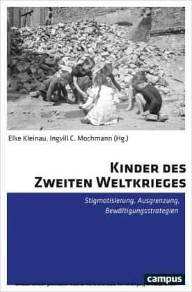 Kinder des Zweiten Weltkrieges