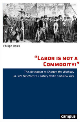 'Labor is not a Commodity!'