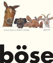 Böse Cover