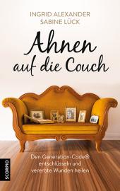 Ahnen auf die Couch Cover