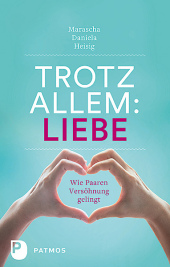 Trotz allem: Liebe Cover