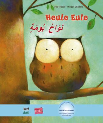 Heule Eule, Deutsch-Arabisch