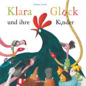 Klara Gluck und ihre Kinder Cover