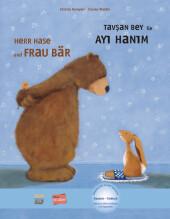 Herr Hase und Frau Bär, Deutsch-Türkisch