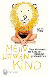 Mein Löwenkind Cover