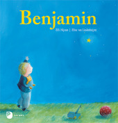 Benjamin Cover