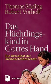 Das Flüchtlingskind in Gottes Hand Cover