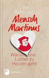 Mensch Martinus Cover