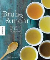 Brühe & mehr Cover