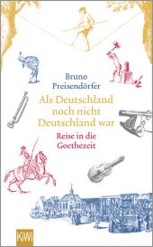 Als Deutschland noch nicht Deutschland war Cover
