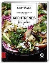 ARD Buffet. Kochtrends für jeden Cover
