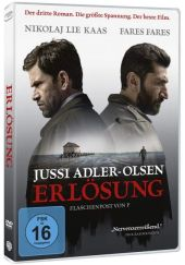 Erlösung Cover