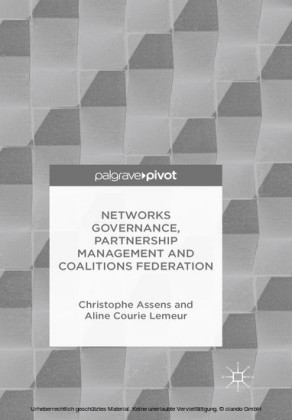 Networks Governance, Partnership Management and Coalitions Federation
