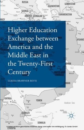 Higher Education Exchange between America and the Middle East in the Twenty-First Century