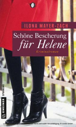 Schöne Bescherung für Helene