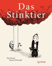 Das Stinktier Cover