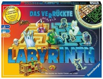 Das verrückte Labyrinth, 30 Jahre Jubiläumsedition (Spiel)