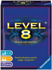 Level 8 (Kartenspiel) Cover