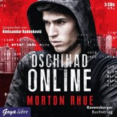 Dschihad Online, 3 Audio-CDs Cover