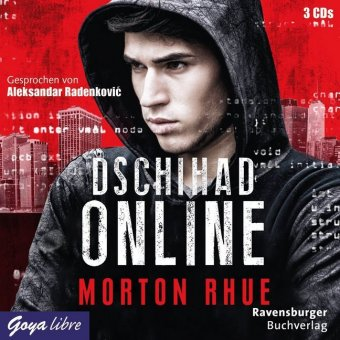 Dschihad Online, 3 Audio-CDs