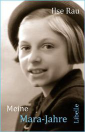 Meine Mara-Jahre Cover