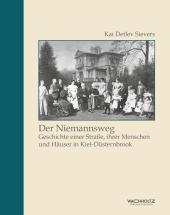 Der Niemannsweg Cover