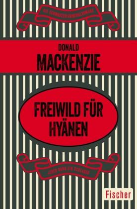 Freiwild für Hyänen