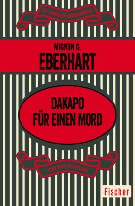 Dakapo für einen Mord