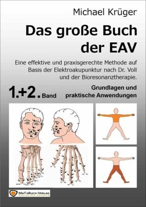 Das große Buch der EAV