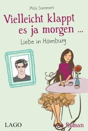 Vielleicht klappt es ja morgen... Liebe in Hamburg