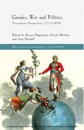 Gender, War and Politics