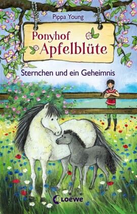 Ponyhof Apfelblüte 7 - Sternchen und ein Geheimnis