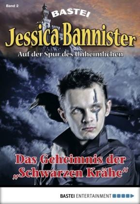 Jessica Bannister - Folge 002