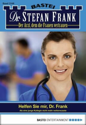 Dr. Stefan Frank - Folge 2348