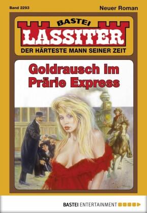 Lassiter - Folge 2293