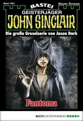 John Sinclair - Folge 1981
