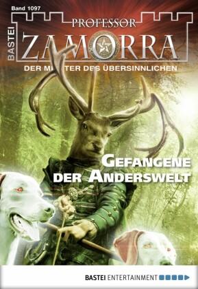 Professor Zamorra - Folge 1097