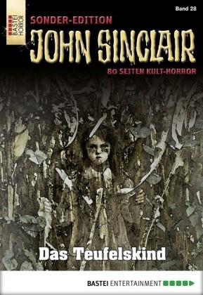 John Sinclair Sonder-Edition - Folge 028