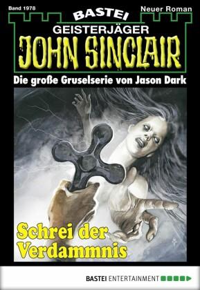 John Sinclair - Folge 1978