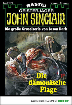 John Sinclair - Folge 1979