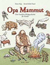 Opa Mammut Cover