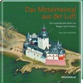 Das Mittelrheintal aus der Luft Cover