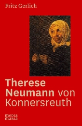 Therese Neumann von Konnersreuth Cover