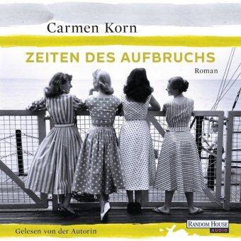 Zeiten des Aufbruchs, 9 Audio-CDs
