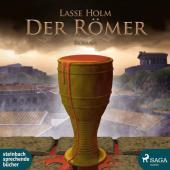 Der Römer, MP3-CD Cover