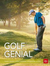 Golf genial Cover